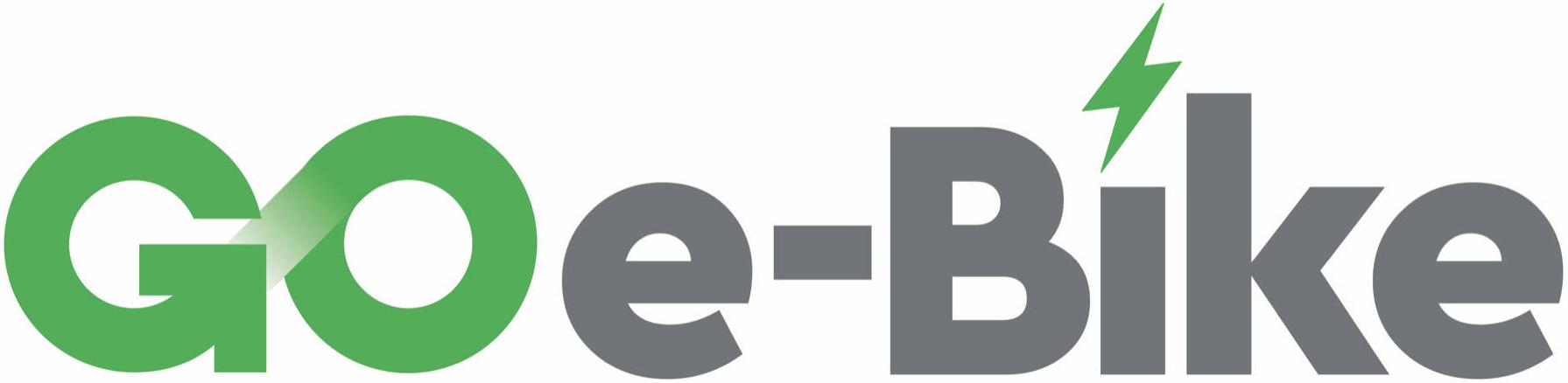 Go e-Bike logo
