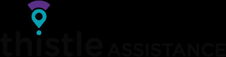 Thistle Assistance logo